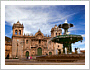 Cuzco & Surrounding Attractions
